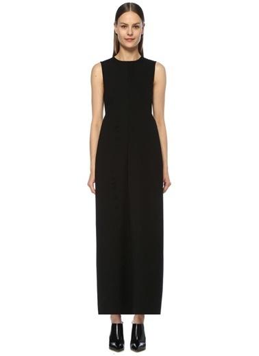 The Row Elbise Siyah